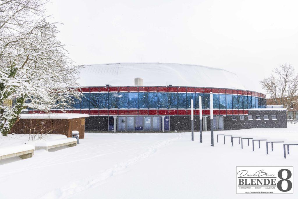 Blende8 Nordhessen Baunatal Schnee Foto-Nr. 3015-46