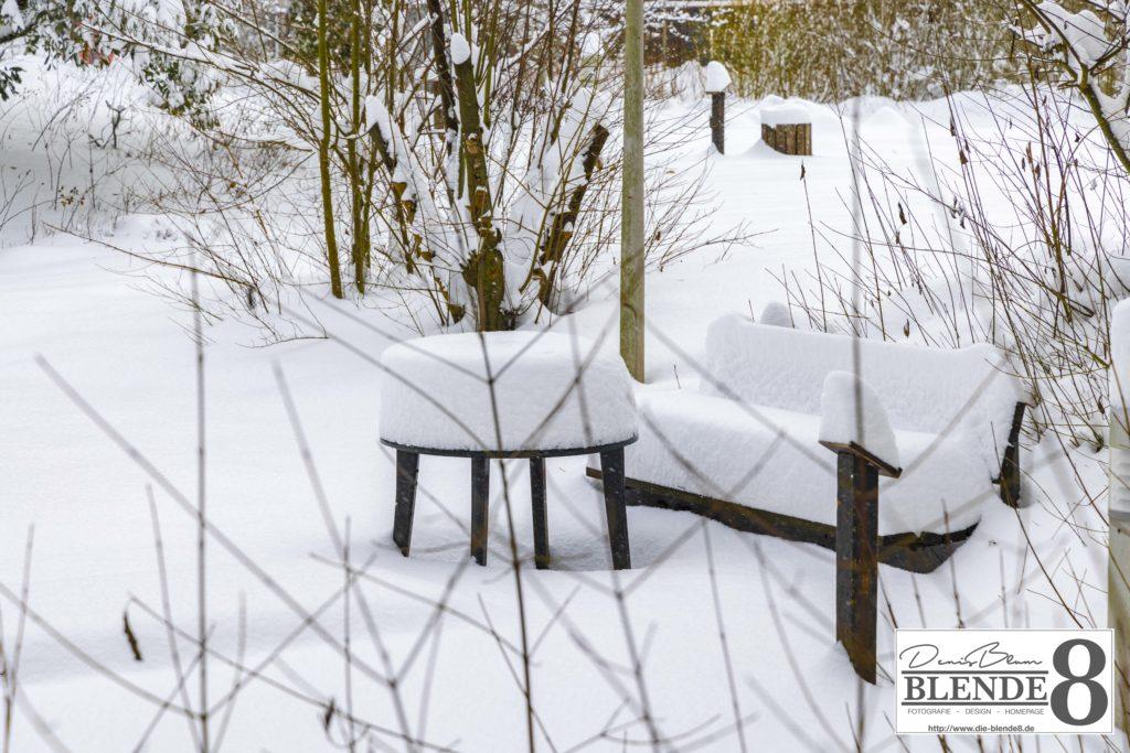 Blende8 Nordhessen Baunatal Schnee Foto-Nr. 3015-40