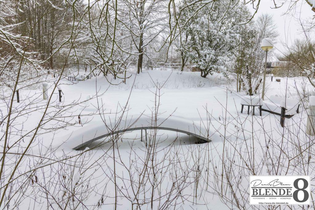 Blende8 Nordhessen Baunatal Schnee Foto-Nr. 3015-39