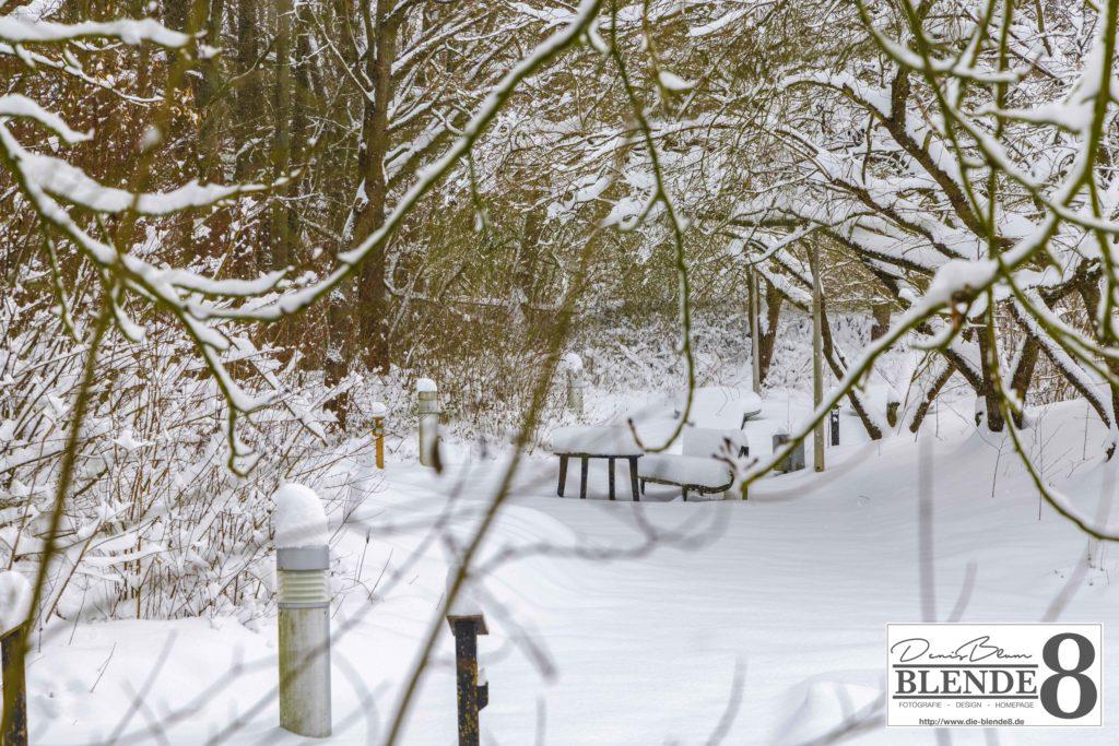 Blende8 Nordhessen Baunatal Schnee Foto-Nr. 3015-38