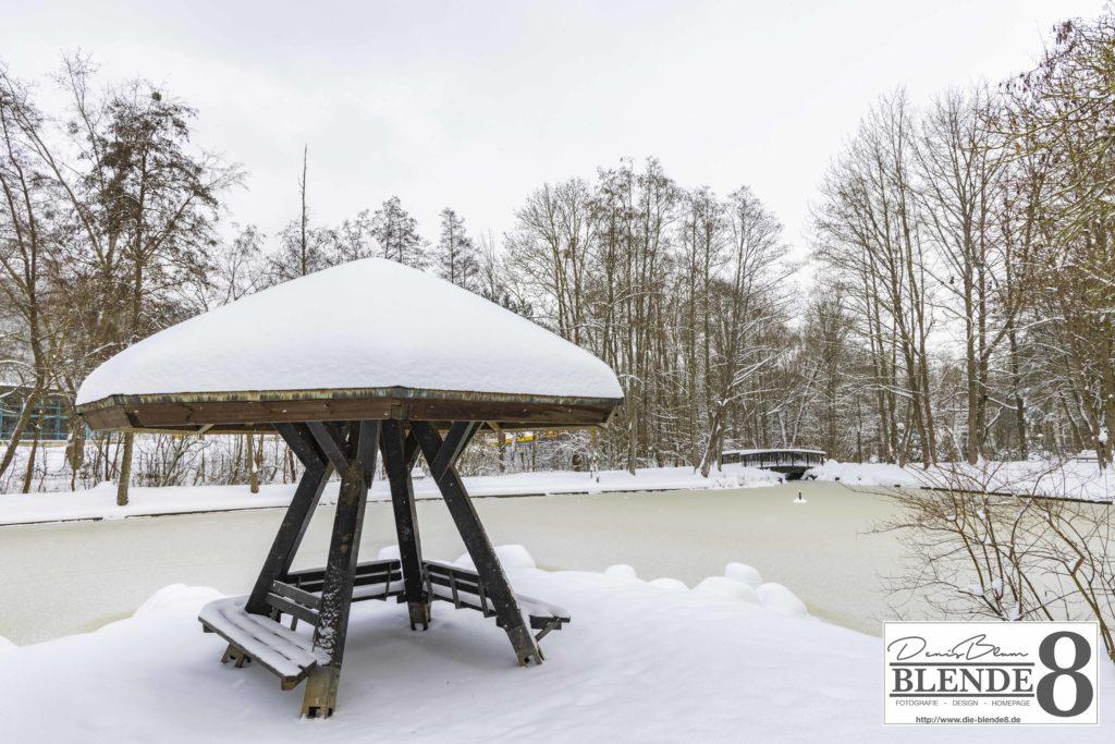 Blende8 Nordhessen Baunatal Schnee Foto-Nr. 3015-35