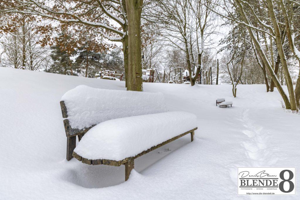 Blende8 Nordhessen Baunatal Schnee Foto-Nr. 3015-32
