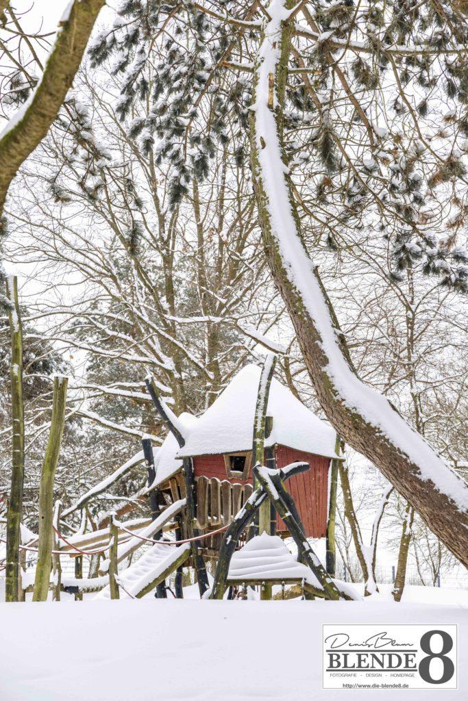 Blende8 Nordhessen Baunatal Schnee Foto-Nr. 3015-30