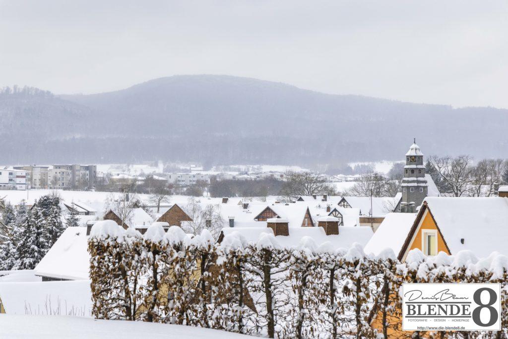 Blende8 Nordhessen Baunatal Schnee Foto-Nr. 3015-6