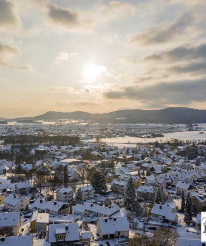 Blende8 Nordhessen Baunatal Luftaufnahmen Foto-Nr. 3003-00029