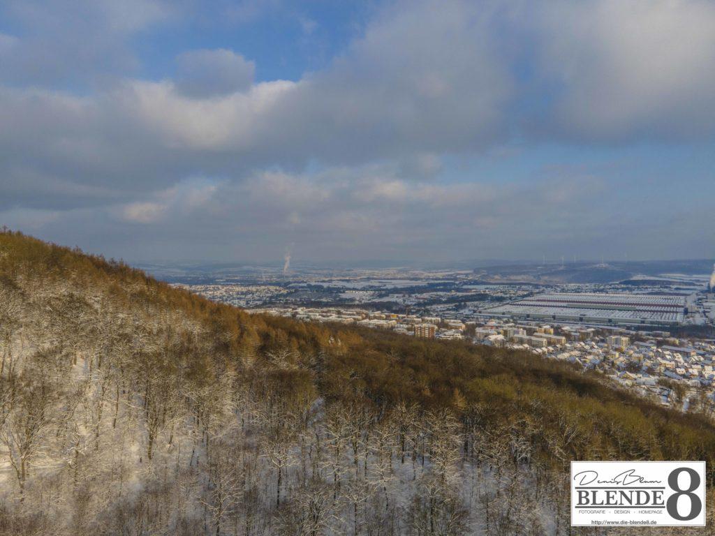 Blende8 Nordhessen Baunatal Luftaufnahmen Foto-Nr. 3003-00010