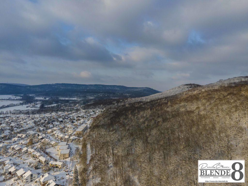 Blende8 Nordhessen Baunatal Luftaufnahmen Foto-Nr. 3003-00016