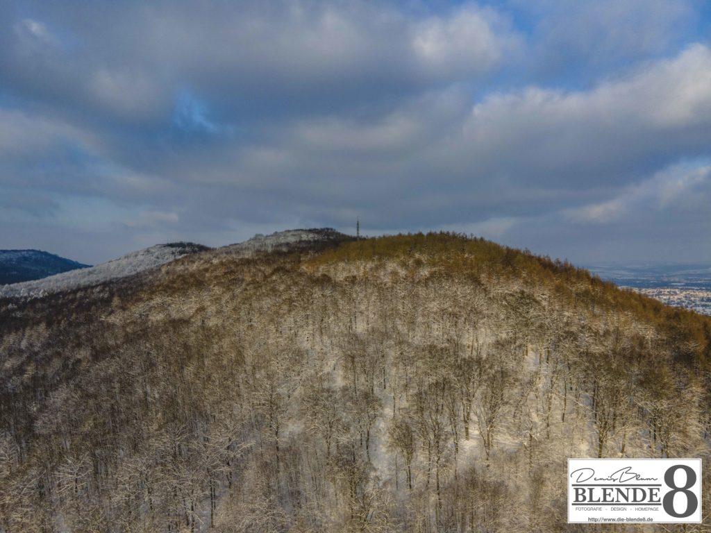 Blende8 Nordhessen Baunatal Luftaufnahmen Foto-Nr. 3003-00017