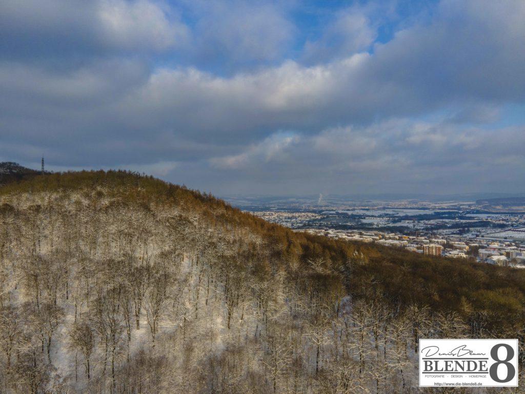 Blende8 Nordhessen Baunatal Luftaufnahmen Foto-Nr. 3003-00018