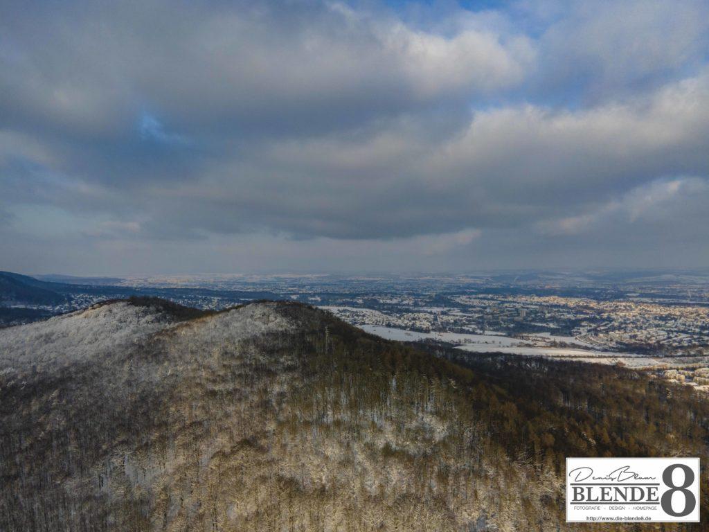 Blende8 Nordhessen Baunatal Luftaufnahmen Foto-Nr. 3003-00019