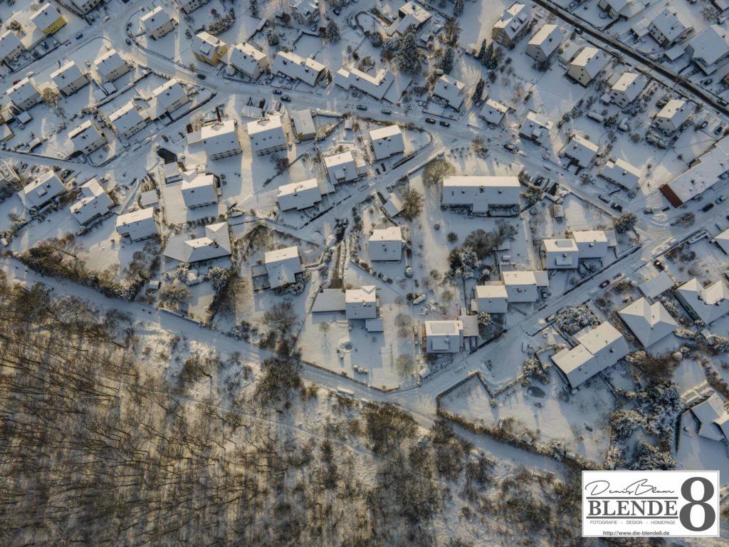 Blende8 Nordhessen Baunatal Luftaufnahmen Foto-Nr. 3003-00020