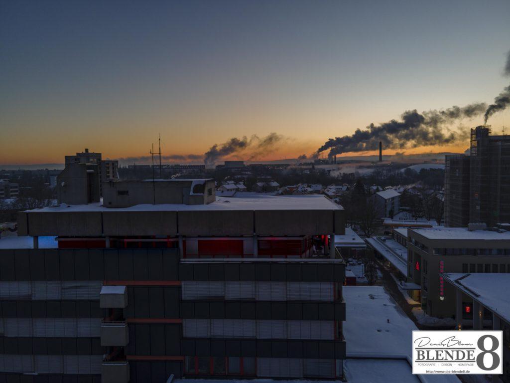 Blende8 Nordhessen Baunatal Luftaufnahmen Foto-Nr. 3003-00031