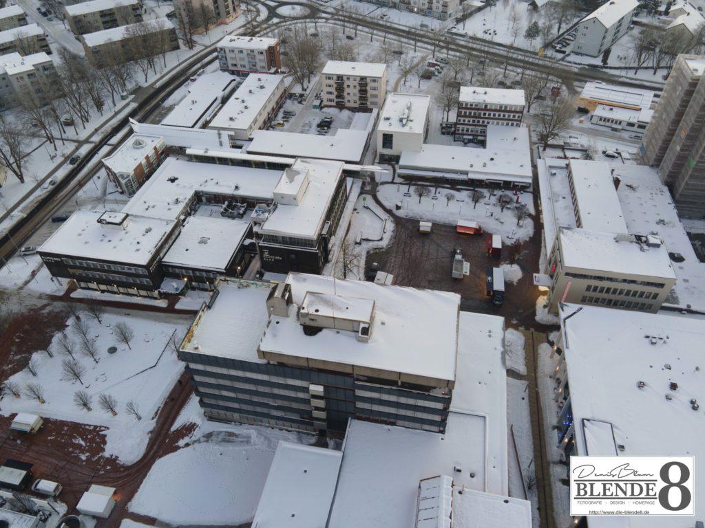 Blende8 Nordhessen Baunatal Luftaufnahmen Foto-Nr. 3003-00032