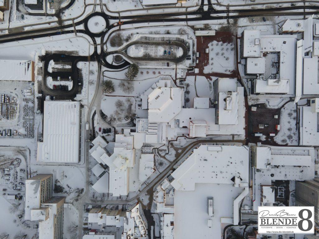 Blende8 Nordhessen Baunatal Luftaufnahmen Foto-Nr. 3003-00037
