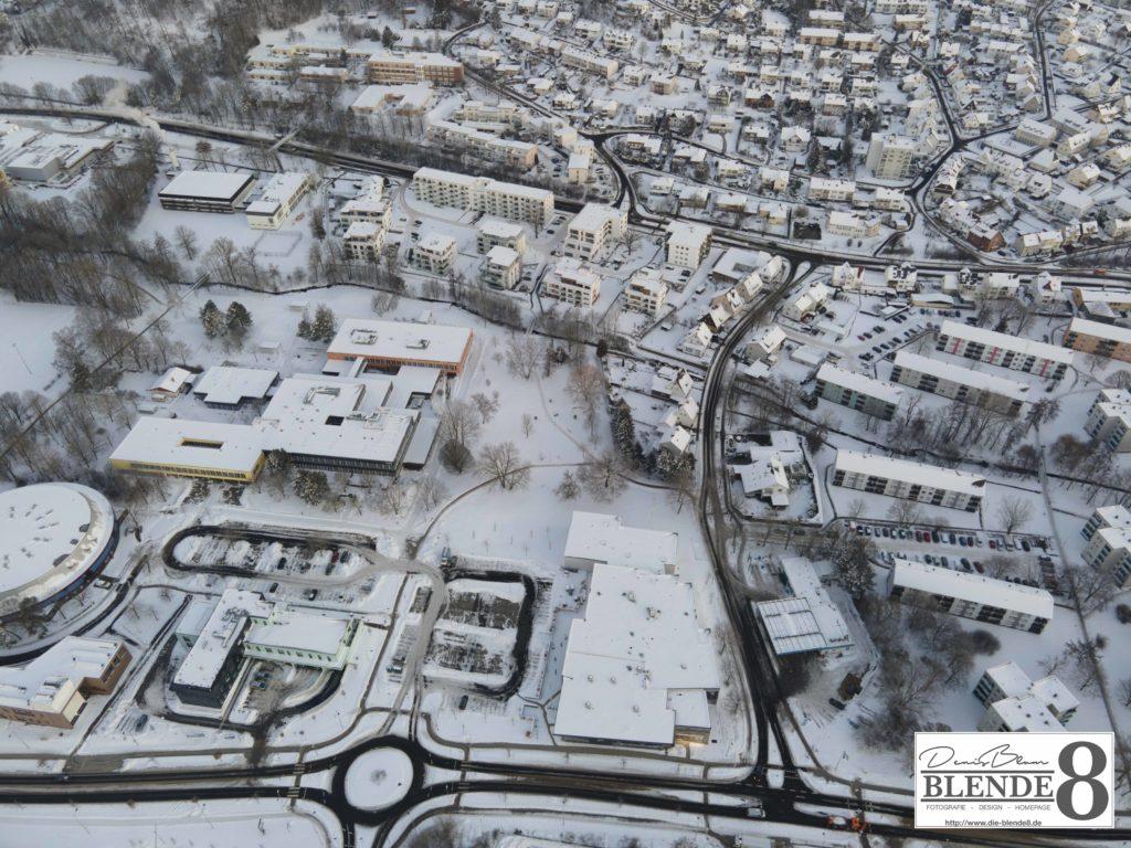 Blende8 Nordhessen Baunatal Luftaufnahmen Foto-Nr. 3003-00038