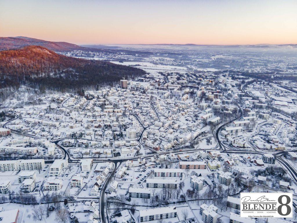Blende8 Nordhessen Baunatal Luftaufnahmen Foto-Nr. 3003-00049