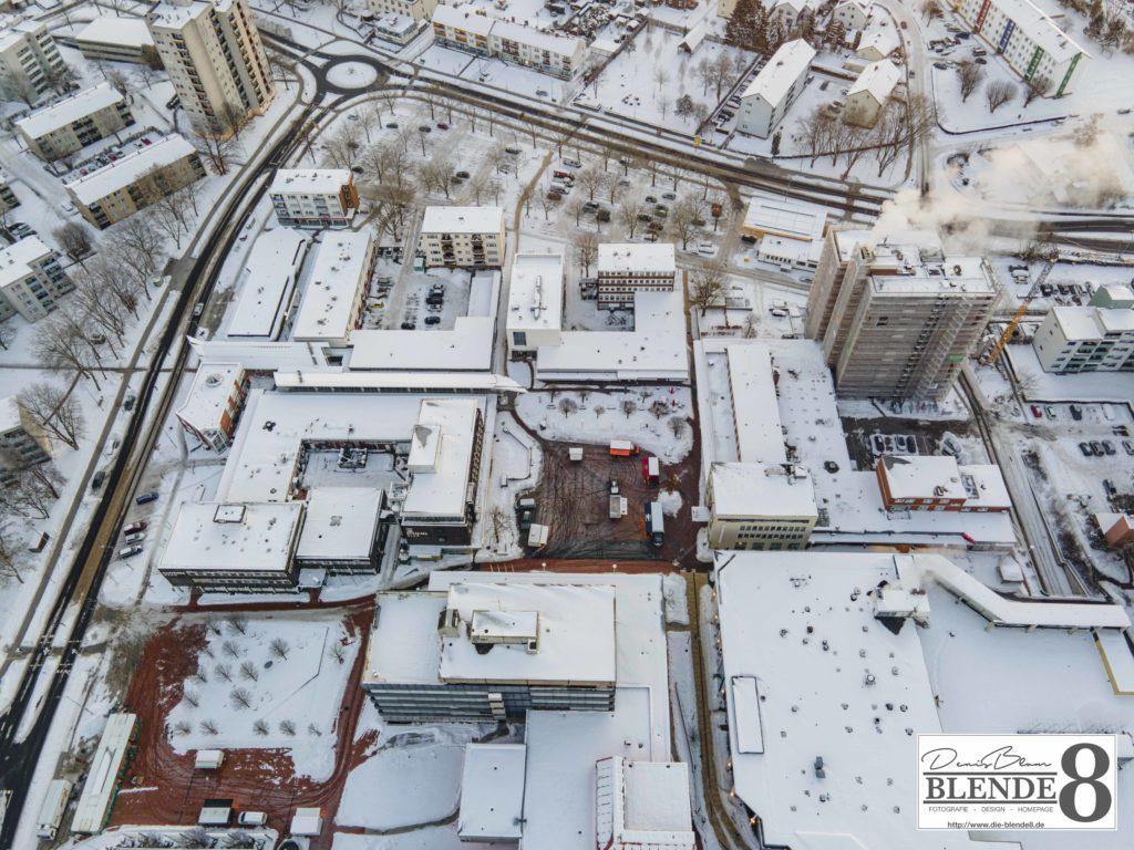 Blende8 Nordhessen Baunatal Luftaufnahmen Foto-Nr. 3003-00051