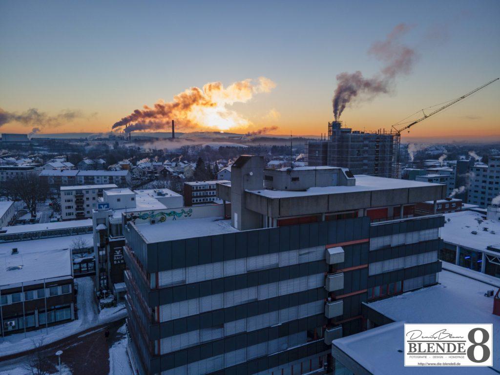 Blende8 Nordhessen Baunatal Luftaufnahmen Foto-Nr. 3003-00058