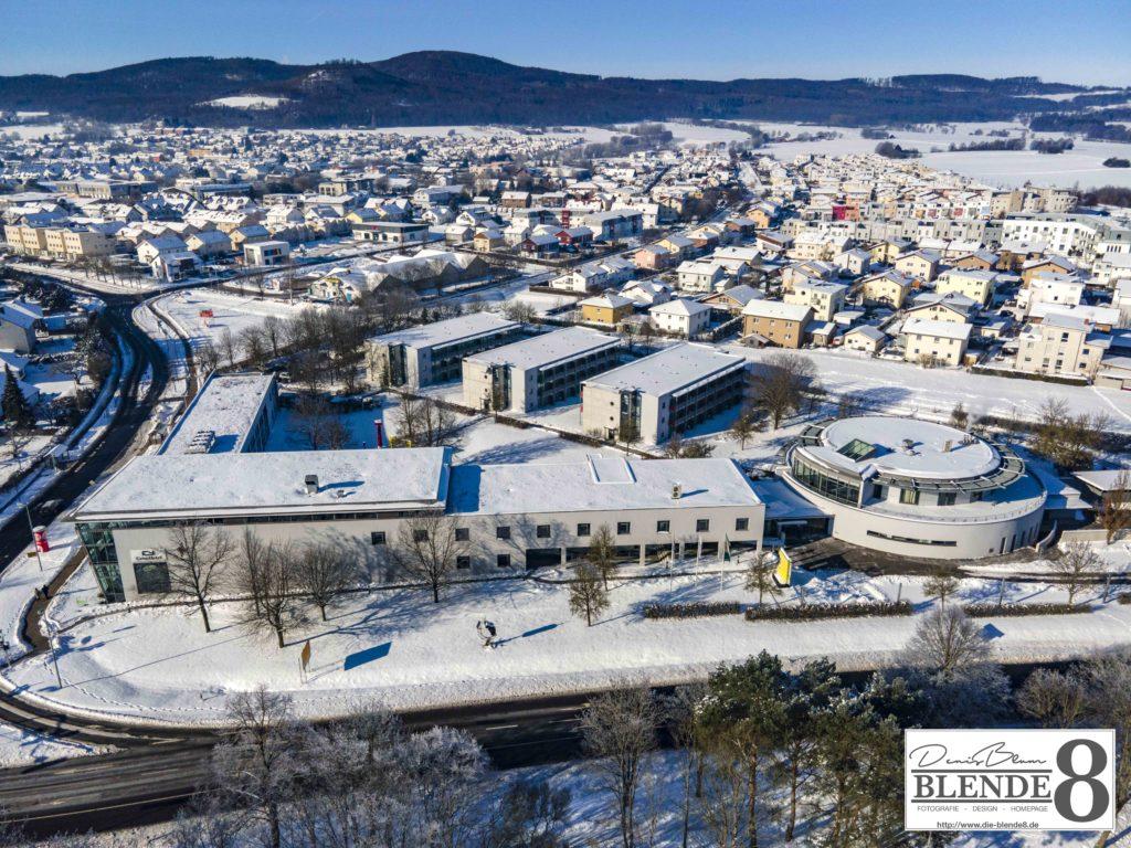 Blende8 Nordhessen Baunatal Luftaufnahmen Foto-Nr. 3003-00060