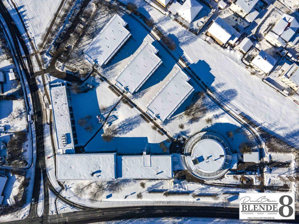 Blende8 Nordhessen Baunatal Luftaufnahmen Foto-Nr. 3003-00068