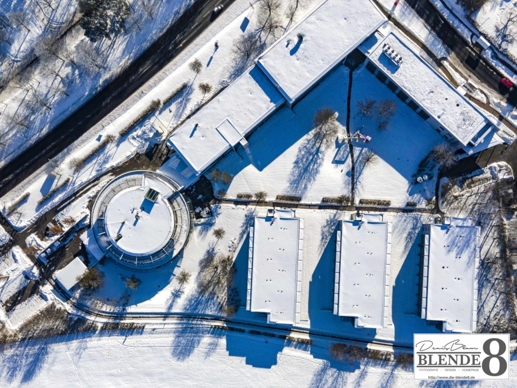 Blende8 Nordhessen Baunatal Luftaufnahmen Foto-Nr. 3003-00069