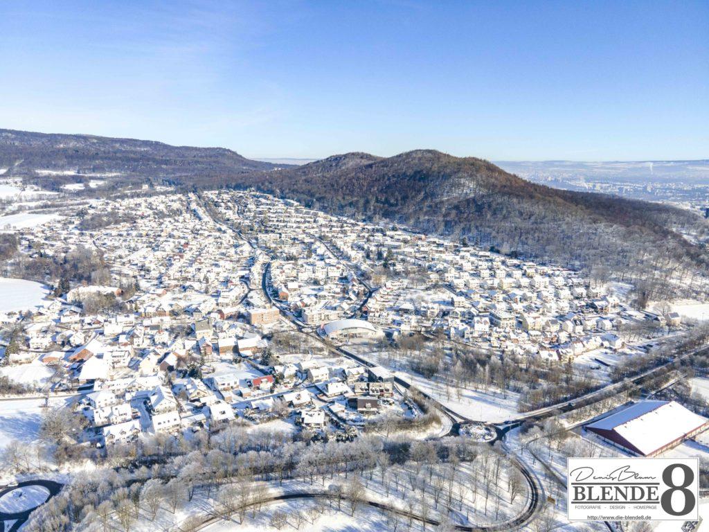 Blende8 Nordhessen Baunatal Luftaufnahmen Foto-Nr. 3003-00072