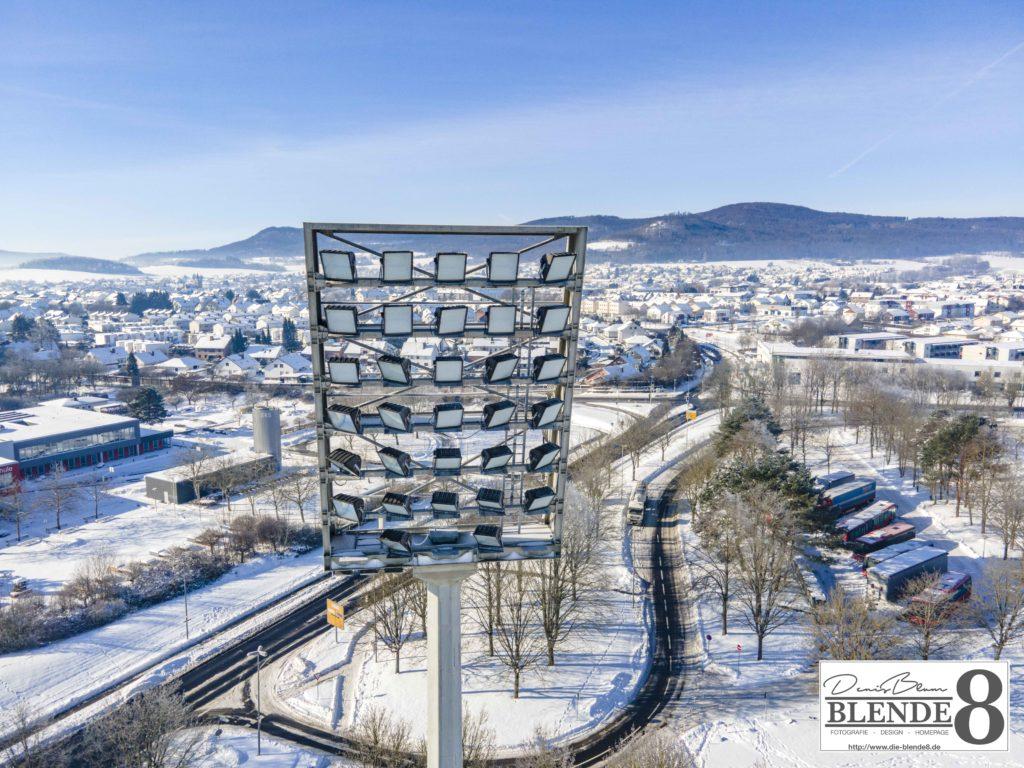 Blende8 Nordhessen Baunatal Luftaufnahmen Foto-Nr. 3003-00079